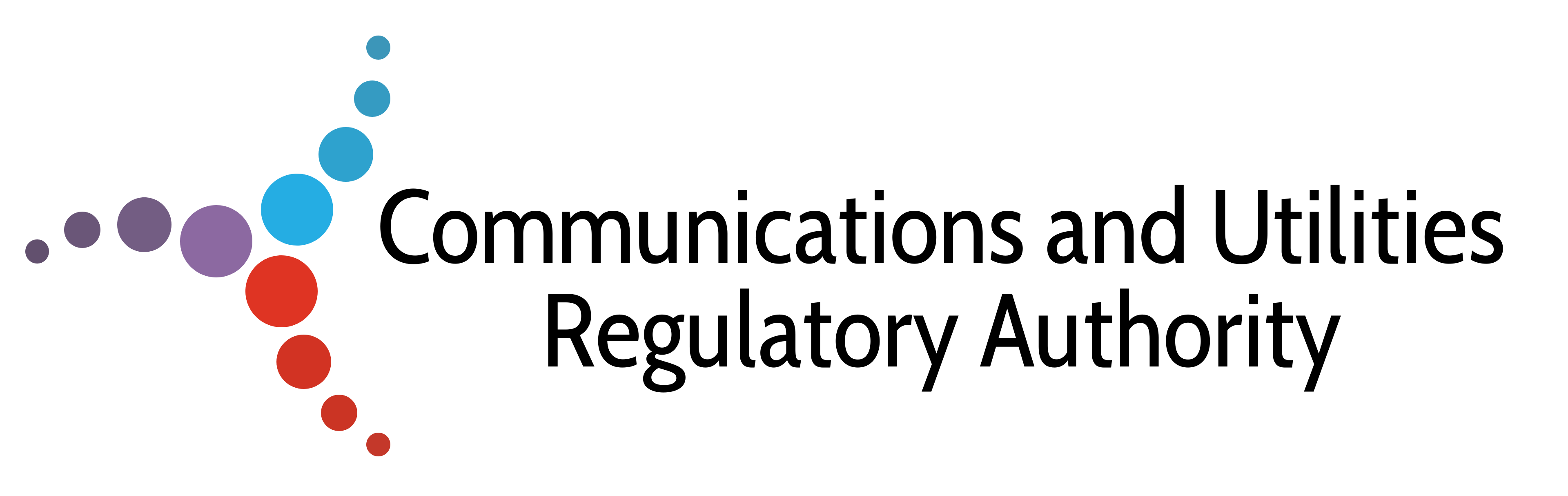 Communications Commission Logo